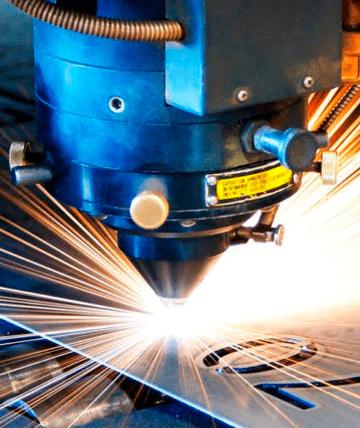 Лазерная резка металла от Лазерпроф