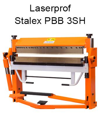 листогибочный станок Stalex серии PBB 3SH