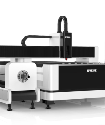 FL3015 LNR 2000Вт IPG + труборез 3м